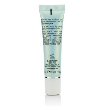 Hydraskin All-Day Eye Refresh Gel-Cream  15ml/0.5oz