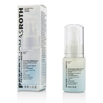 Water Drench Hyaluronic Cloud Serum  30ml/1oz