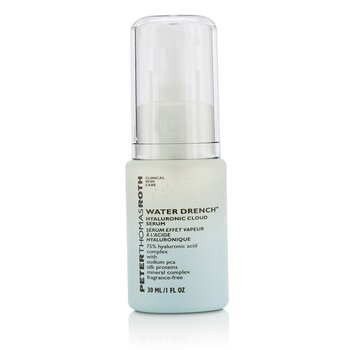 Peter Thomas Roth Water Drench Suero Nube Hialurónica  30ml/1oz
