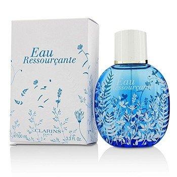 Eau Ressourcante Treatment Fragrance Refillable Spray (Limited Edition)  100ml/3.3oz