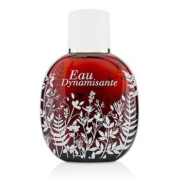 Eau Dynamisante Treatment Fragrance Refillable Spray (30th Anniversary Limited Edition)  100ml/3.3oz