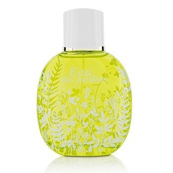 Eau Des Jardins Treatment Fragrance Refillable Spray (Limited Edition)  100ml/3.3oz
