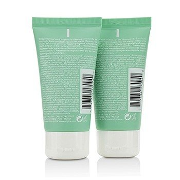 Make A Difference Rejuvenating Hand Treatment Duo  2x50ml/1.7oz