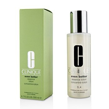 Clinique Even Better Essence Lotion - Combination Oily To Oily  200ml/6.7oz