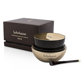 Sulwhasoo  Timetreasure Renovating Cream EX (Manufacture Date: 02/2015)  60ml/2oz