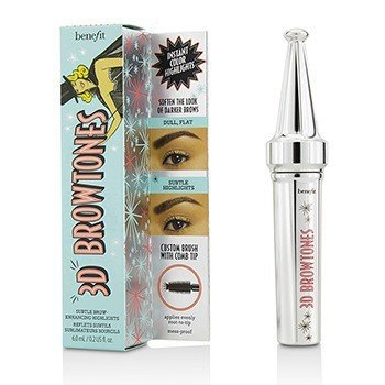 3D Browtones Subtle Brow Enhancing Highlights  6ml/0.2oz