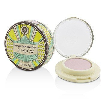 Benefit Longwear Powder Eyeshadow - # Pinky Swear  3g/0.11oz