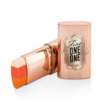 Fine One One Sheer Brightening Color For Cheeks & Lip 8g/0.28oz