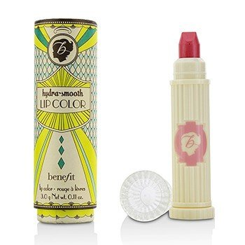 Benefit Hydra Smooth Lip Color - # Air Kiss  3g/0.11oz