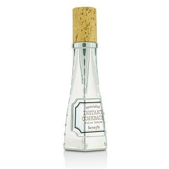 Instant Comeback Facial Serum  30ml/1oz