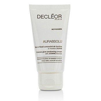 Decleor Aurabsolu Crema Despertadora de Brillo Intensa - Para Piel Cansada - Producto Salón  50ml/1.7oz