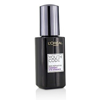 Youth Code Skin Activating Ferment Eye Essence  20ml/0.67oz
