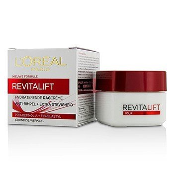 L'Oreal Revitalift Hydrating Day Cream - Anti-Wrinkle & Extra Firming  50ml/1.7oz