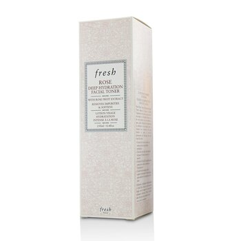 Rose Deep Hydration Facial Toner  250ml/8.4oz