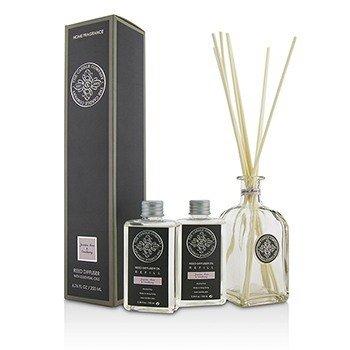 The Candle Company Диффузор с Эфирными Маслами - Jasmine, Rose & Cranberry  200ml/6.76oz