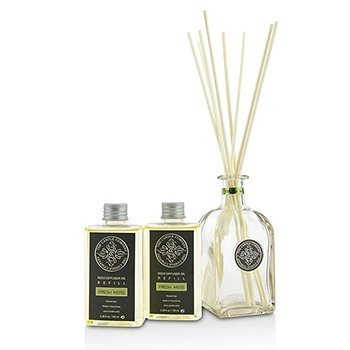 Reed Diffuser with Essential Oils - Fresh Moss  200ml/6.76oz