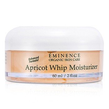 Eminence Apricot Whip Moisturizer - Normal & Dehydrated Skin (Unboxed)  60ml/2oz