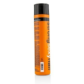 Szampon do włosów Strong Sexy Hair Strengthening Nourishing Anti-Breakage Shampoo  300ml/10.1oz