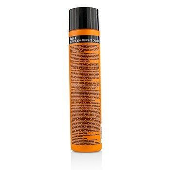 Strong Sexy Hair Strengthening Nourishing Anti-Breakage Conditioner  300ml/10.1oz