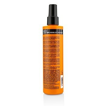 Strong Sexy Hair Core Flex Anti-Breakage Leave-In Reconstructor  250ml/8.5oz