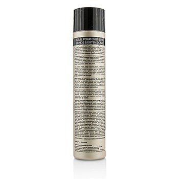 Long Sexy Hair Luxurious Nourishing Shampoo  300ml/10.1oz