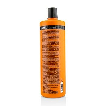 強力性感護髮 強化滋養防斷潤髮乳Strong Sexy Hair Strengthening Nourishing Anti-Breakage Conditioner  1000ml/33.8oz