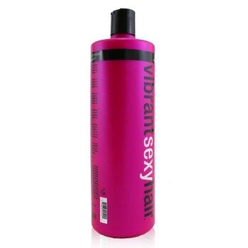 Vibrant Sexy Hair Color Lock Color Conserve Conditioner  1000ml/33.8oz