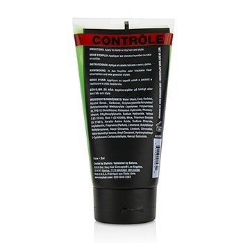 Style Sexy Hair Not So Hard Up Medium Holding Gel  150ml/5.1oz