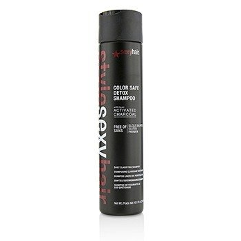 Style Sexy Hair Detox Daily Clarifying Shampoo  300ml/10.1oz