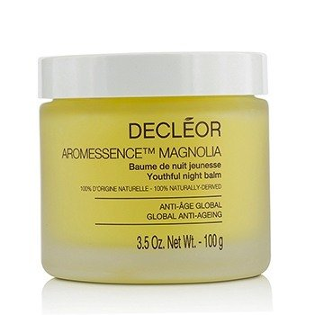 Aromessence Magnolia Youthful Night Balm - Salon Size  100g/3.5oz