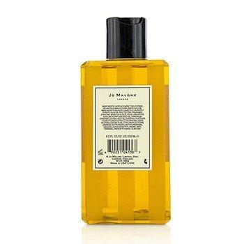 Lime Basil & Mandarin Shower Oil 250ml/8.5oz