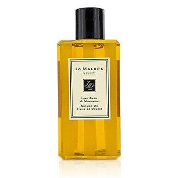 Jo Malone Lime Basil & Mandarin Aceite de Ducha  250ml/8.5oz