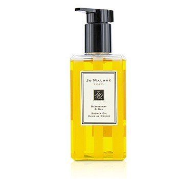 Jo Malone Blackberry & Bay Shower Oil  250ml/8.5oz