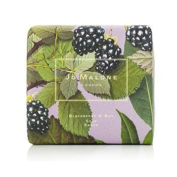 Blackberry & Bay Bath Soap  100g/3.5oz