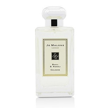 Jo Malone Basil & Neroli Cologne Spray (Originally Without Box)  100ml/3.4oz