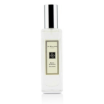 Jo Malone Basil & Neroli Cologne Spray (Originally Without Box)  30ml/1oz