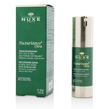 Nuxuriance Ultra Global Anti-Aging Replenishing Serum - All Skin Types  30ml/1oz