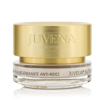 ジュベナ Juvelia Nutri-Restore Regenerating Anti-Wrinkle Eye Cream  15ml/0.5oz