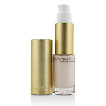 Juvelia Nutri-Restore Regenerating Anti-Wrinkle Fluid - Normal Skin  50ml/1.7oz