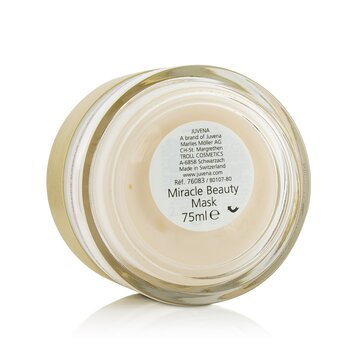 Miracle Beauty Mask - All Skin Types  75ml/2.5oz