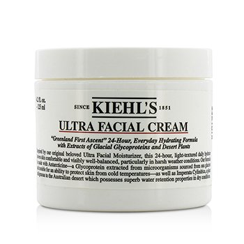 Kiehl's Ultra Facial Cream  125ml/4oz