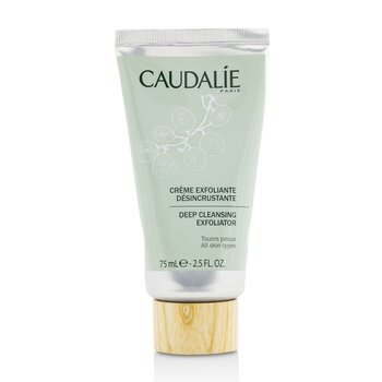 Deep Cleansing Exfoliator (For All Skin Types)  75ml/2.5oz