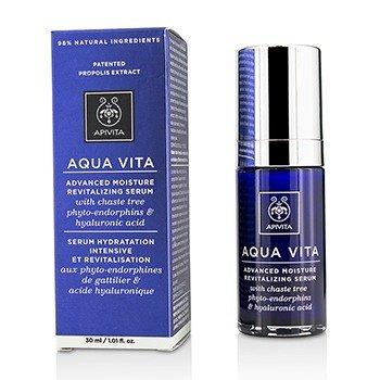 Apivita Aqua Vita Advanced Moisture Revitalizing Serum  30ml/1oz