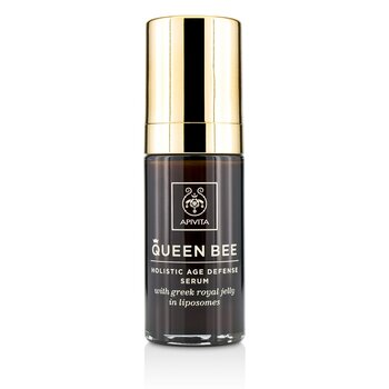 Apivita Queen Bee Holistic Age Defense Serum  30ml/1oz