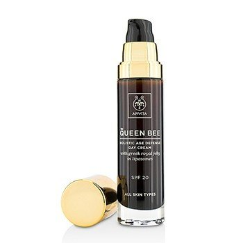Queen Bee Holistic Age Defense Day Cream SPF 20  50ml/1.84oz