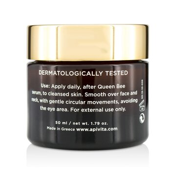 Queen Bee Holistic Age Defense Cream Light Texture  50ml/1.7oz