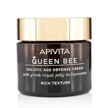 Queen Bee Holistic Age Defense Cream Rich Texture  50ml/1.73oz