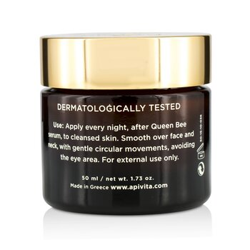 Queen Bee Holistic Age Defense Night Cream  50ml/1.73oz