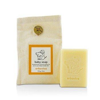 Erbaviva Baby Soap  110g/4oz