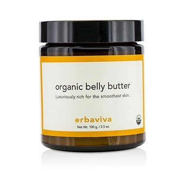 Organic Belly Butter  100g/3.5oz